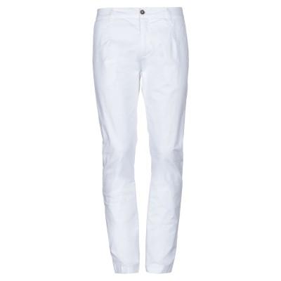 CONCEPT パンツ ホワイト 30 コットン 97% / ポリウレタン 3% パンツ