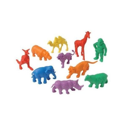 Wild Animals - Classify & Count - Learning Toy