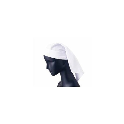 大三角巾 54 ホワイト(2枚入)