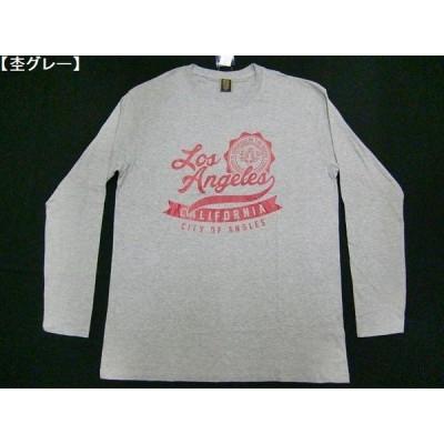 大きいサイズ Tシャツ 長袖Tシャツ メンズ アメカジ 春 新作 ロンT カレッジ ベーシック