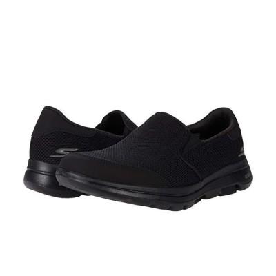 スケッチャーズ Go Walk 5 - 216063 メンズ スニーカー 靴 シューズ Black