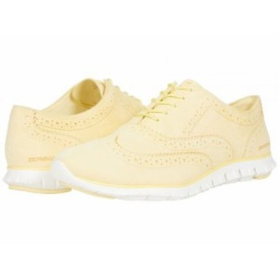 Cole Haan コールハーン レディース 女性用 シューズ 靴 オックスフォード ビジネスシューズ 通勤靴 Zerogrand Wing Tip【送料無料】