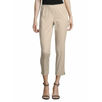 ラファイエット148ニューヨーク レディース パンツ Stanton Casual Cropped Pants