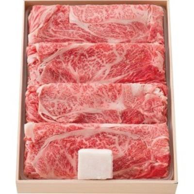 送料無料 伊賀牛肩ロースすき焼き用 400g 人気国産高級和牛肉 のしOK 贈り物ギフト ギフト
