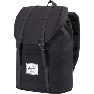 ハーシャルサプライ メンズ バックパック・リュックサック バッグ Retreat 19.5L Backpack