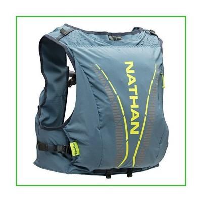 Nathan NS4536 Vaporkrar Hydaration Pack Running Vest with 1.8L Bladder, Blu