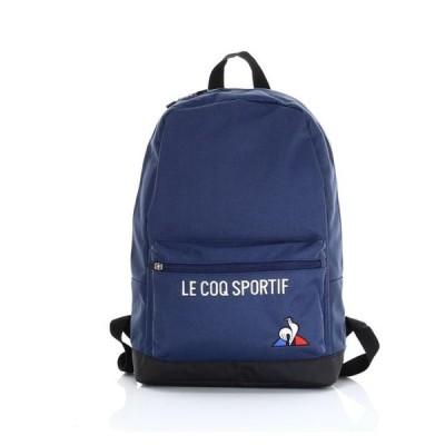 ル コック スポルティフ 共用 スーツケース バックパック le-coq-sportif essentials
