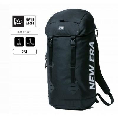 NEW ERA リュック ニューエラ バックパック ラックサック 28L 鞄 カバン かばん 旅行 部活 ビジネス 大容量 11556631