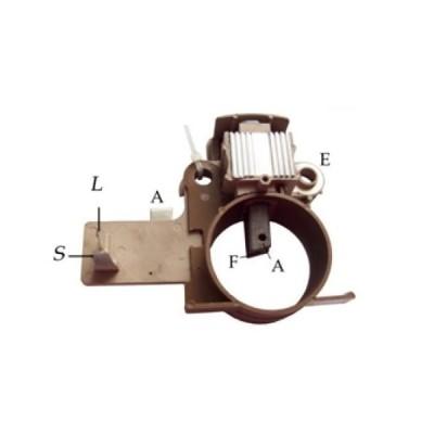 AL オルタネーター 電圧 レギュレーター 適用: ヒュンダイ/現代/HYUNDAI Y103 06-029 5ピース AL-JJ-2030