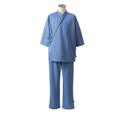 MONTBLANC 79-503 検診衣上衣(8分袖)(男女兼用) ナースウェア・白衣・介護ウェア
