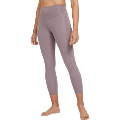 ナイキ レディース カジュアルパンツ ボトムス Nike Women's 7/8 Yoga Tights
