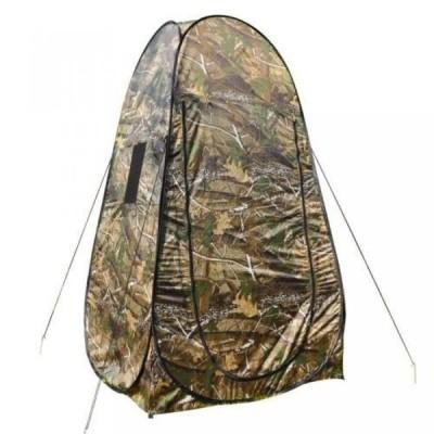 テント Portable Outdoor Changing Room Beach Toilet Pop Up Privacy Tent w Stake & Bag