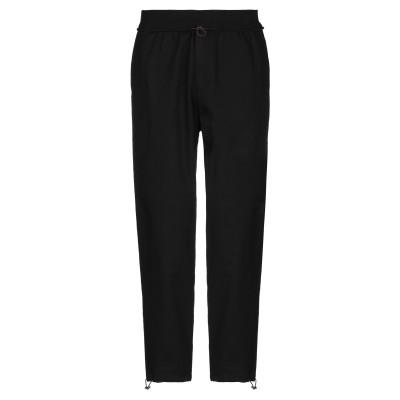 CODE COSTUMES パンツ ブラック 46 コットン 100% パンツ