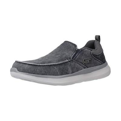 Skechers Men's Delson 2.0 - Larwin Loafer
