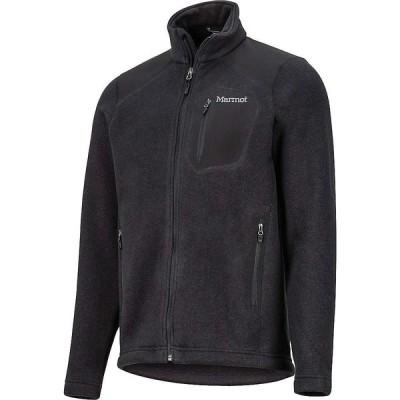 マーモット Marmot メンズ ジャケット アウター Wrangell Jacket Black/Black