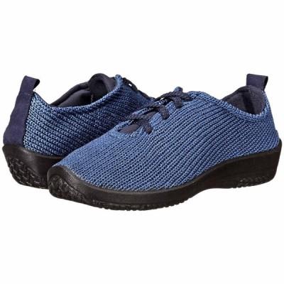 アルコペディコ Arcopedico レディース スニーカー シューズ・靴 LS Denim
