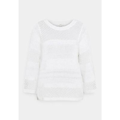 エスプリ レディース ファッション Jumper - off white