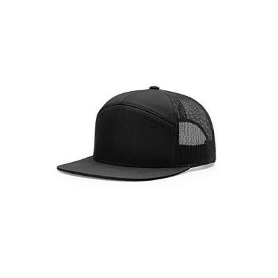 RICHARDSON HAT メンズ US サイズ: One Size カラー: ブラック