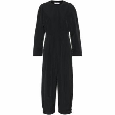 ジバンシー Givenchy レディース オールインワン ジャンプスーツ ワンピース・ドレス taffeta jumpsuit Black