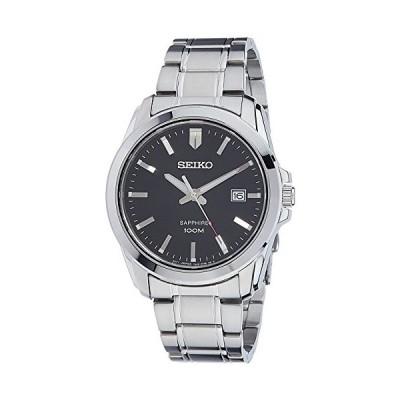腕時計 セイコー メンズ SGEH49P1 Seiko Mens Quartz Analog Dress Watch NWT SGEH49P1