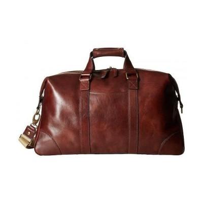 Bosca ボスカ メンズ 男性用 バッグ 鞄 ダッフルバッグ Dolce Collection - Duffel - Dark Brown