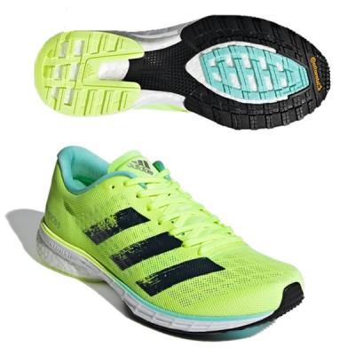 adidas(アディダス) H68736 ランニングシューズ レディース adiZERO JAPAN 5 W アディゼロ ジャパン 5 W 21Q1