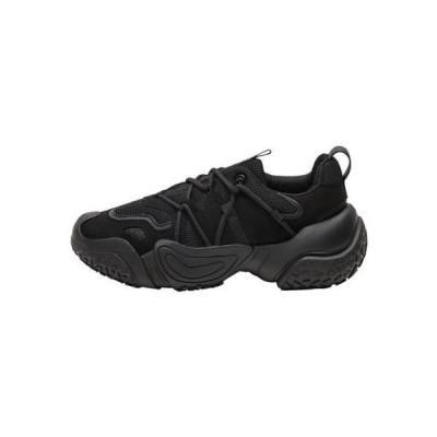 マンゴ レディース 靴 シューズ ACTOR - Trainers - noir