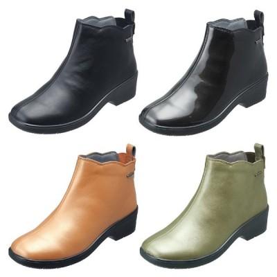 パンジー レインブーツ 母の日 婦人用 長靴 雨靴 Pansy レディース 防水設計 より雨に強く より歩きやすく 4906