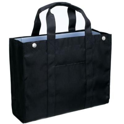 サクラクレパス ノータム オフィス・トートバッグ UNT-A4#49 ブラック 22438 / 高級 ブランド プレゼント おすすめ 男性 女性 かっこいい かわいい