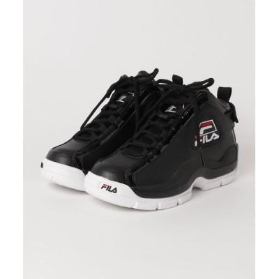 atmos / FILA 96 GL (BLACK/WHITE/FILA RED) MEN シューズ > スニーカー