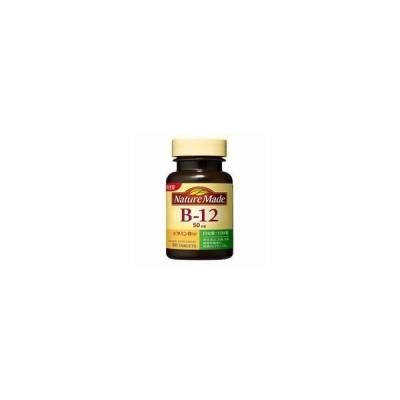 ネイチャーメイド ビタミンB12 80粒*配送分類:2
