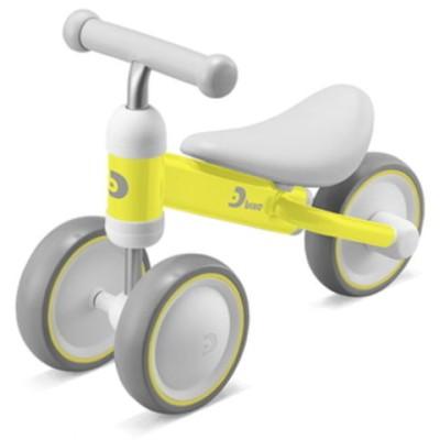 アイデス D-bike mini プラス イエロー  デイ-バイクミニ プラスイエロ- 【返品種別B】