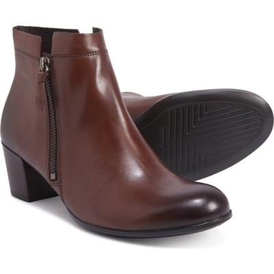 エコー ECCO レディース ブーツ ショートブーツ シューズ・靴 Shape M35 Ankle Boots - Leather Bison