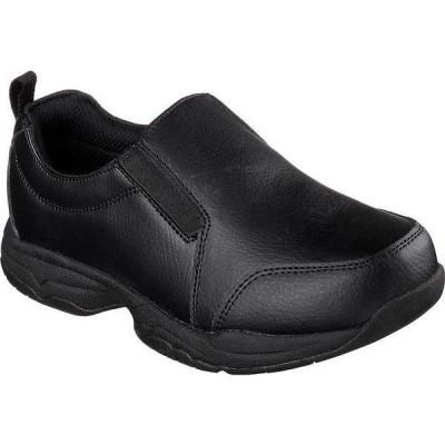 スケッチャーズ レディース スニーカー シューズ Work Relaxed Fit Felton Calpet Slip Resistant