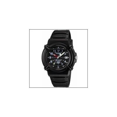 【箱なし】【並行輸入品】【並行輸入品】海外カシオ 海外CASIO 腕時計 HDA-600B-1BVDF メンズ スタンダード standard HDA-600B-1BVDF