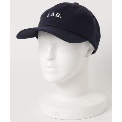 帽子 キャップ LHP PRIVATE LAB/エルエイチピープライベートラボ/【web限定モデル】LOW CAP 7