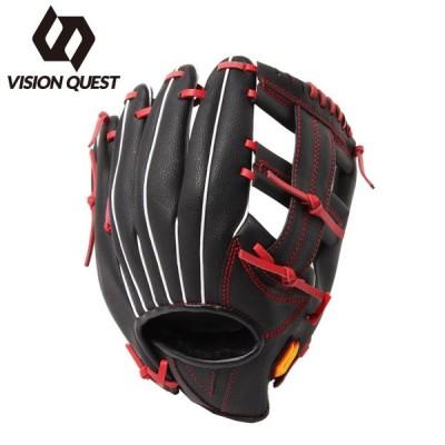 野球 一般軟式グラブ オールラウンド メンズ レディース 一般用グラブ VQ550101J01 ビジョンクエスト VISION QUEST