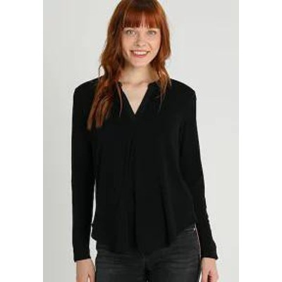 Esprit Collection レディースその他 Esprit Collection Long sleeved top - black black