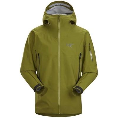 アークテリクス メンズ ジャケット・ブルゾン アウター Arc'teryx Sabre AR Jacket