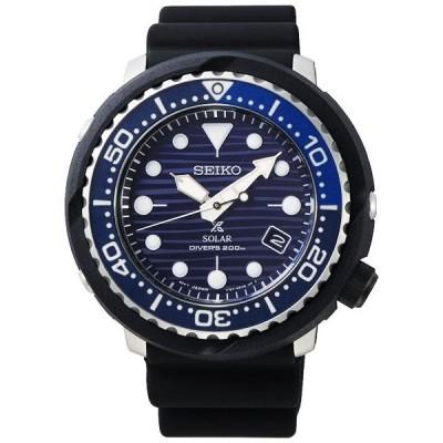 セイコー SEIKO プロスペックス PROSPEX ソーラー 200Mダイバーズ スペシャルエディションモデル 腕時計 SNE518P1