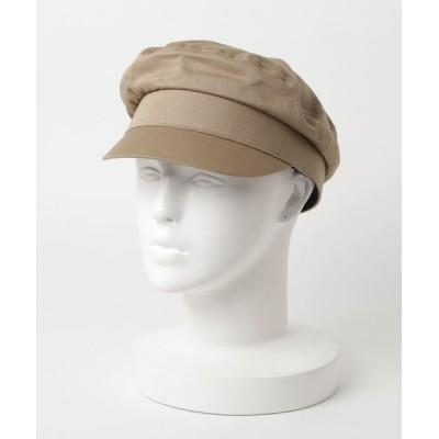 ABAHOUSE PICHE / ★Lyllis/フィッシャーマンキャップ WOMEN 帽子 > キャスケット