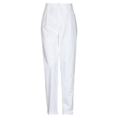 デパートメント 5 DEPARTMENT 5 パンツ ホワイト 26 コットン 97% / ポリウレタン 3% パンツ