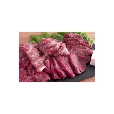 ふるさと納税 和気町 牛肉 備前牛(黒毛牛)焼肉セット 700g DD-20