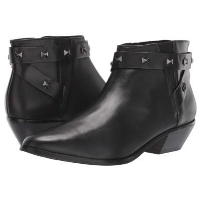 テッドベーカー Ted Baker レディース ブーツ シューズ・靴 Homada Black