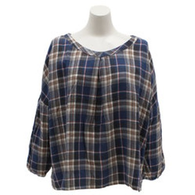 2WAYシャツ 8512517-64SAX