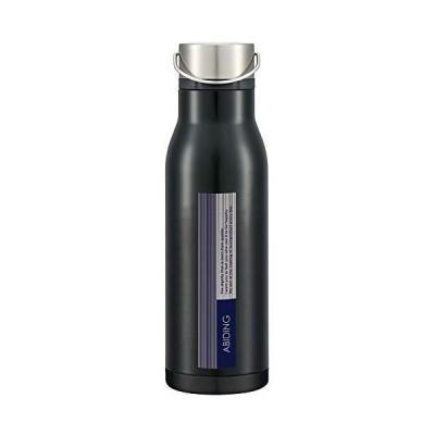 スケーター スポーツボトル 保冷 保温 ステンレス 水筒 ヘアライン 1000ml SSW10N