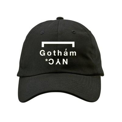 GOTHAM.NYC GN671  ゴッサム ニューヨーク エヌワイシー キャップ 帽子