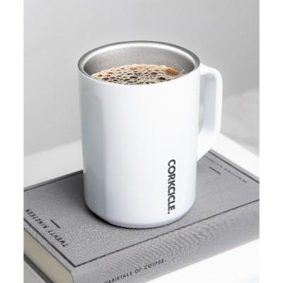 タンブラー 16oz/400ml COFFEE MUG コーヒーマグ 保温保冷マグカップ [CORKCICLE/コークシクル]