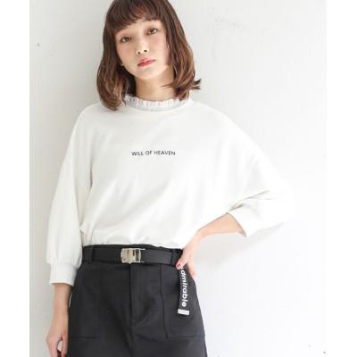 Honeys / みせかけプルオーバ- WOMEN トップス > Tシャツ/カットソー