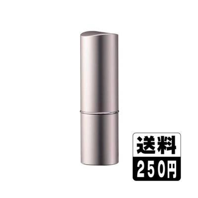 【送料250円】[ちふれ化粧品]口紅ケース メタル 1 ピンク